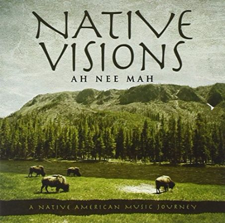 Native visions : [a Native American music journey] / Ah Nee Mah